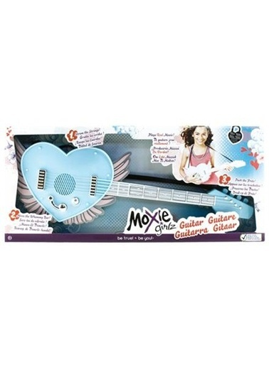 Moxie Gilrz Oyuncak Gitar-Giochi Preziosi